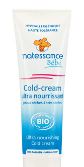 Cold Cream Ultra Nourrissante